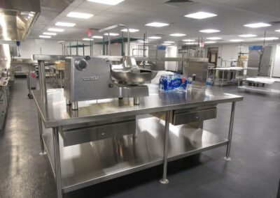 UHS Gateway Kitchen